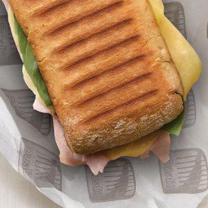 Contact Grill / Sandwich Presser