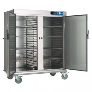 Heated Holding Cabinet