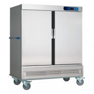 Refrigerated Holding Cabinet