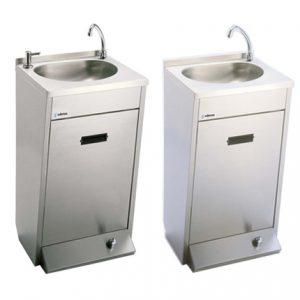 Floor Standing Hand Basin