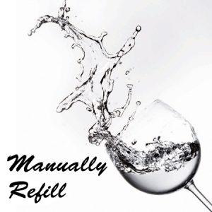 Manual Refill