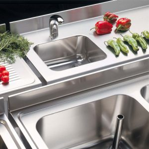 Professional Sinks
