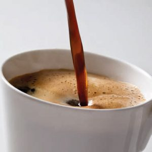 Quick Filter Coffee Machine